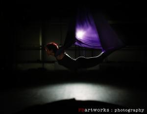 purple vampire